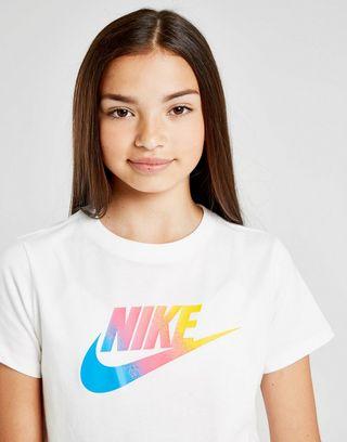 Nike Futura T-Shirt Kinder