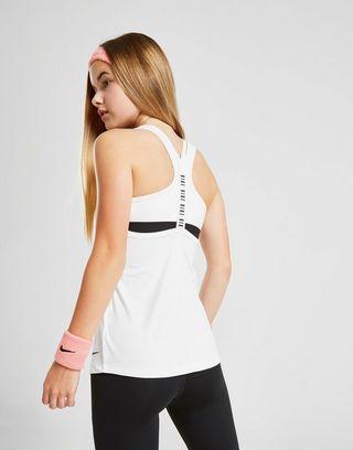 Nike Girls' Elstka Tank