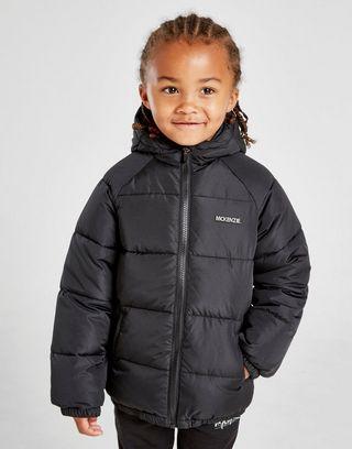 McKenzie Paul Padded Jacket Children