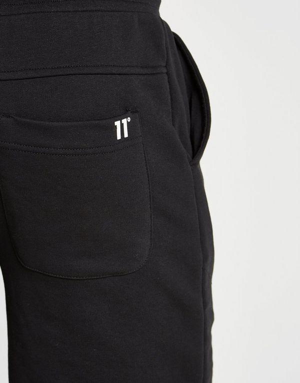11 Degrees Core Fleece Shorts