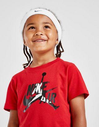 meilleure sélection 4ab85 5c32f Jordan T-Shirt Air Enfant | JD Sports
