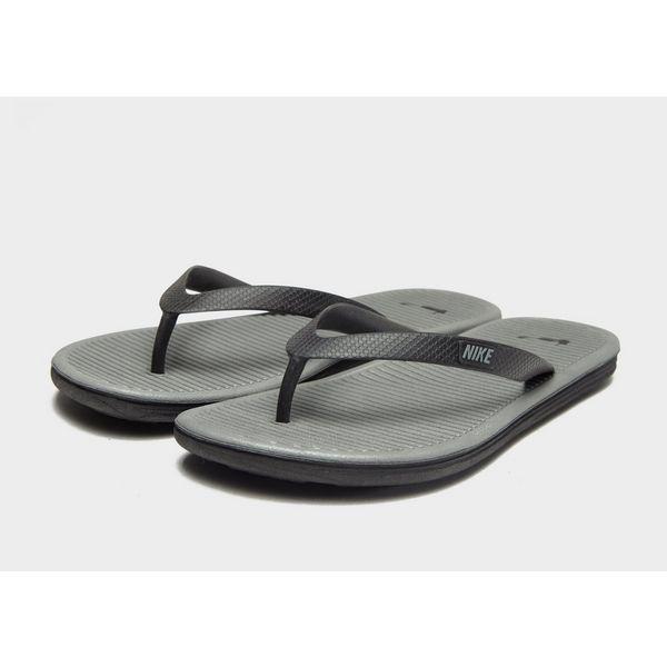 e09f1f577d036f ... Nike Solarsoft II Flip Flops ...