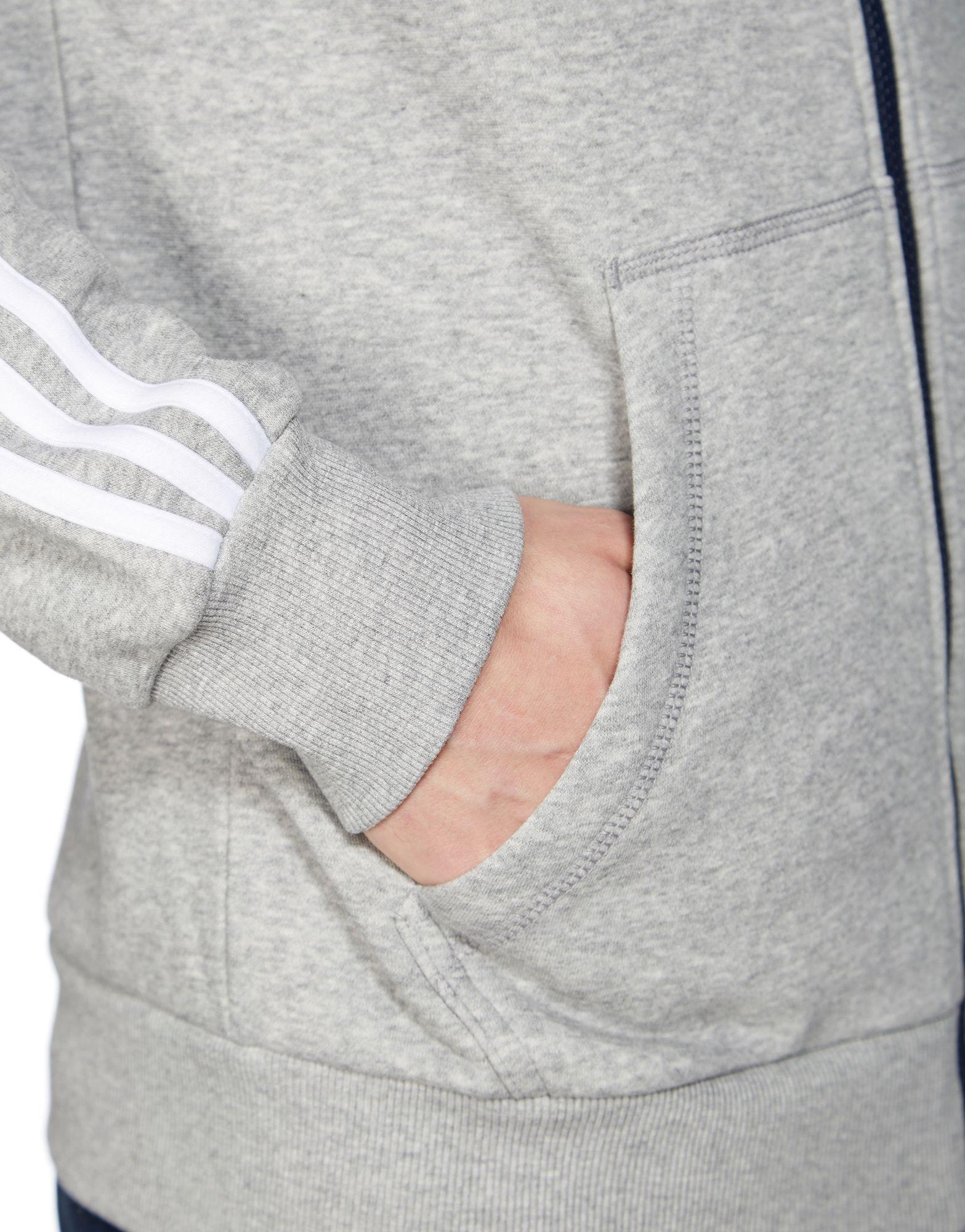 adidas Linear Hoody