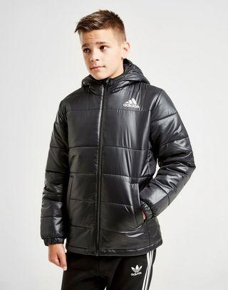 adidas Sport Padded Jacket Junior