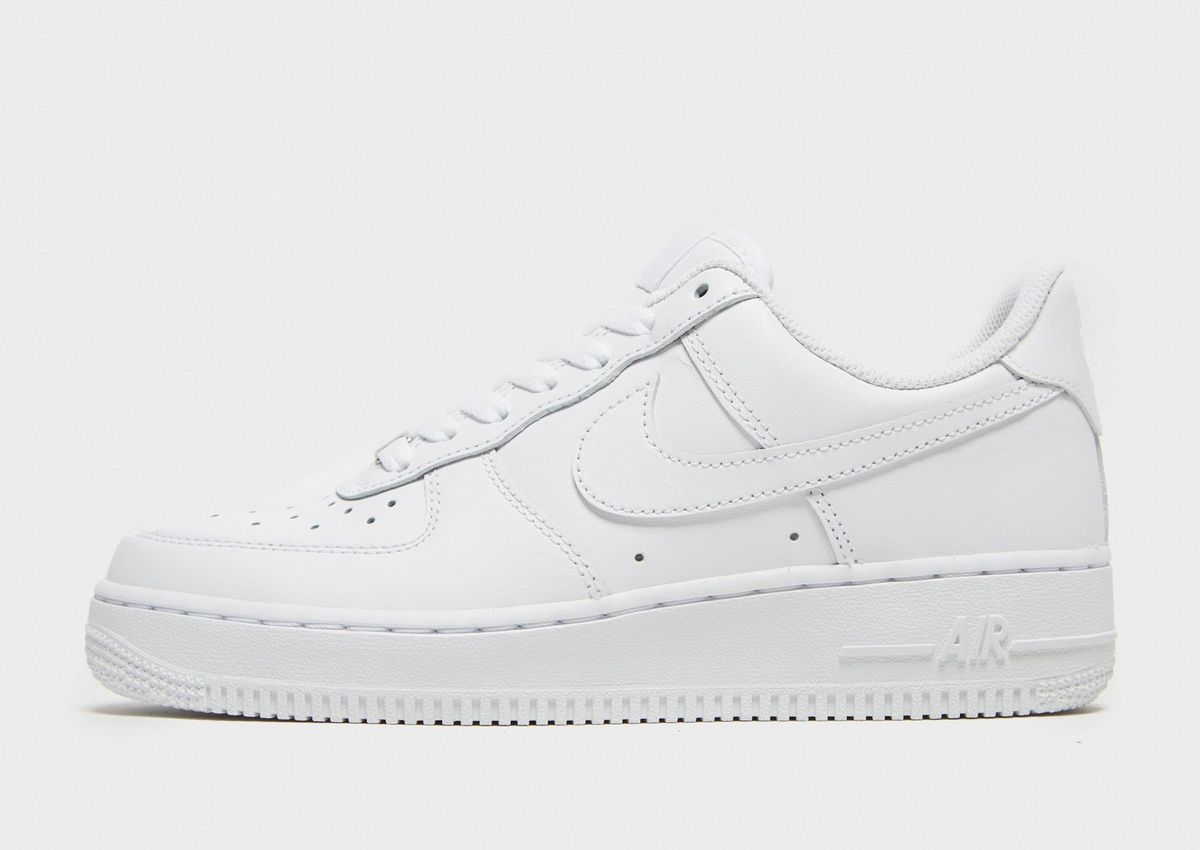 nike air force 1 lo donna bianco 156841