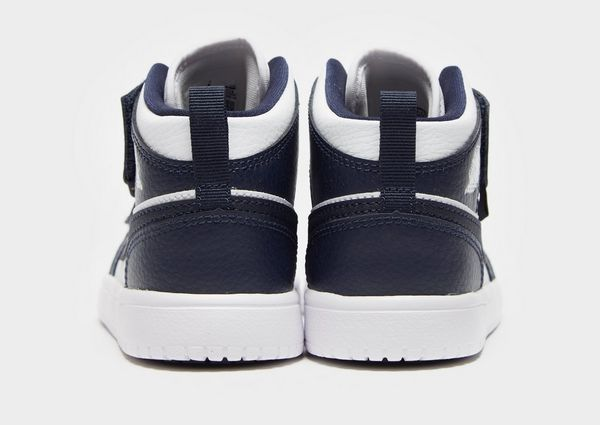 Jordan Air 1 Mid Baby's