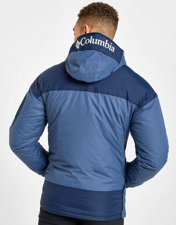 meet new release autumn shoes Columbia Challenger Pullover Jacket | JD Sports Ireland