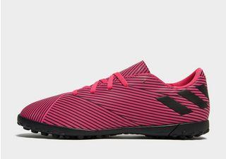 adidas Hard Wired Nemeziz 19.4 TF Kinder   JD Sports
