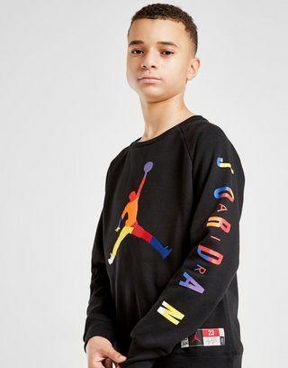 Jordan Sweatshirt Kinder