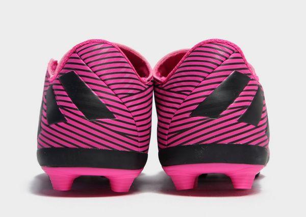 adidas Hard Wired Nemeziz 19.4 FG Kinderen