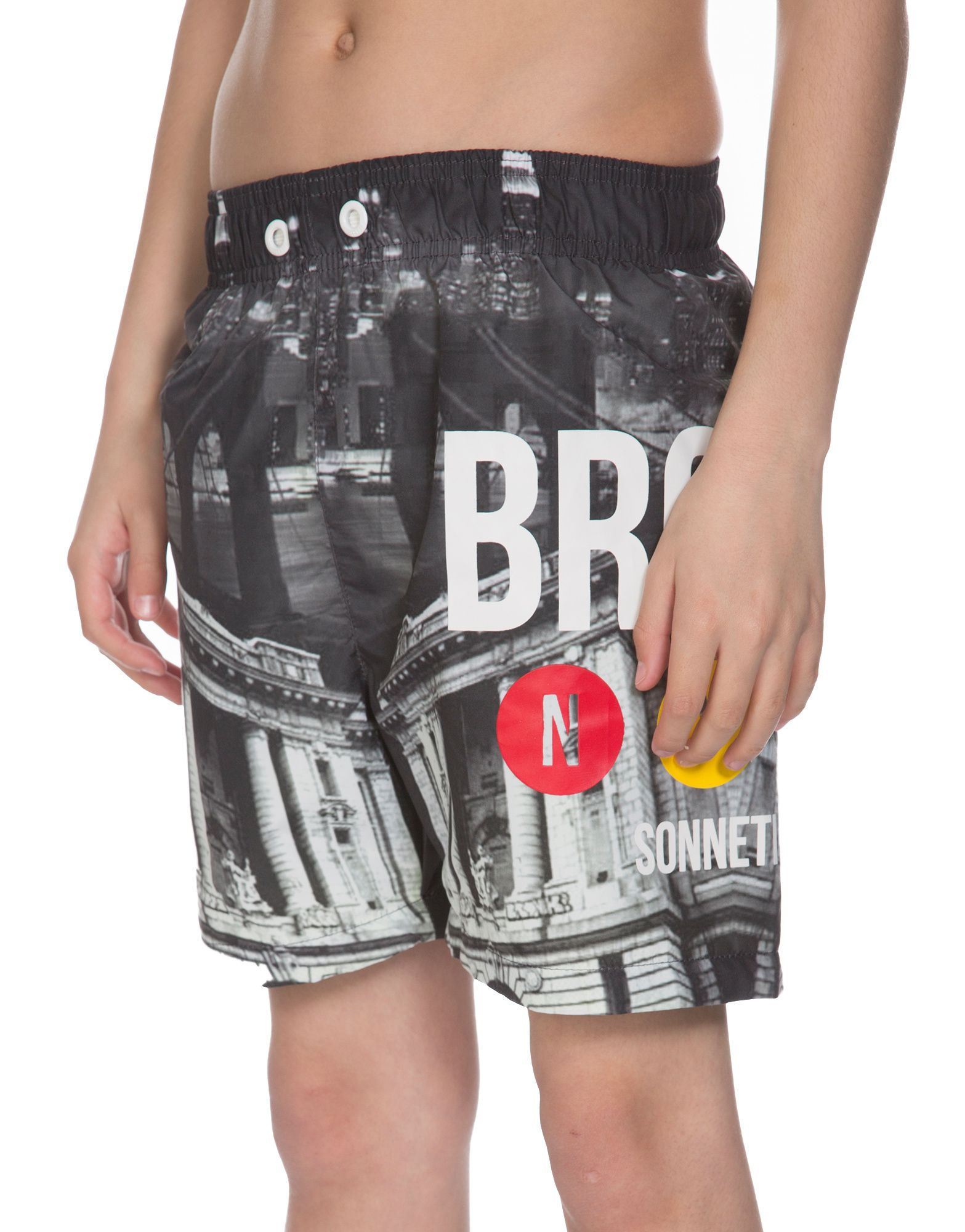 sonneti bronx swim shorts junior jd sports