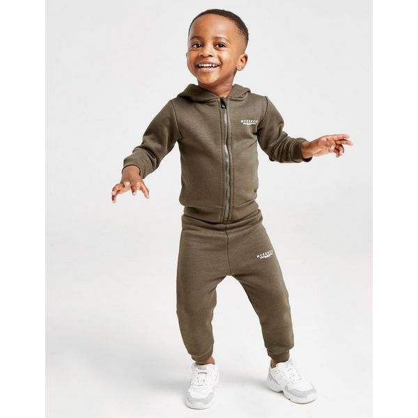 McKenzie Essential Zip Through Hoodie Baby's