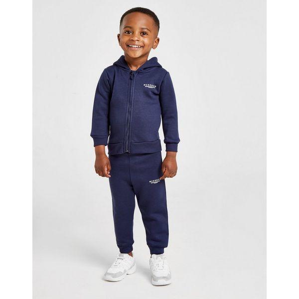 McKenzie Essential Full Zip Suit Baby's