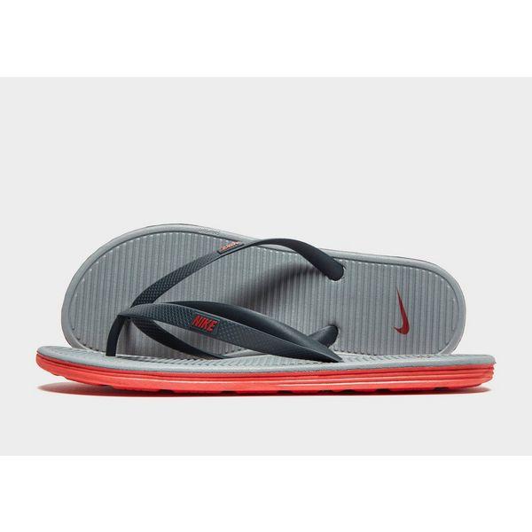 0f01f41f4c5b2e Nike Solarsoft II Flip Flops ...