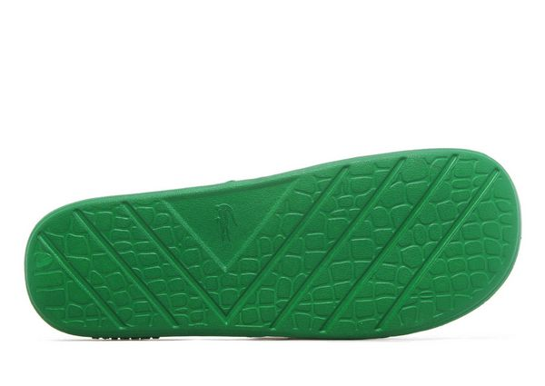 e34b8f57336 Lacoste Claquettes Frasier Homme