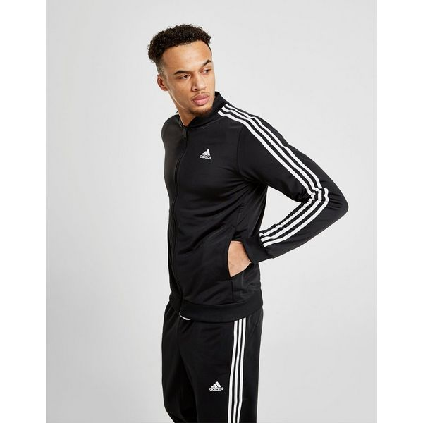 adidas 3-Stripes Poly Track Pants