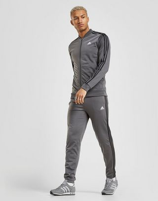 adidas 3-Stripes Poly Trainingsbroek Heren