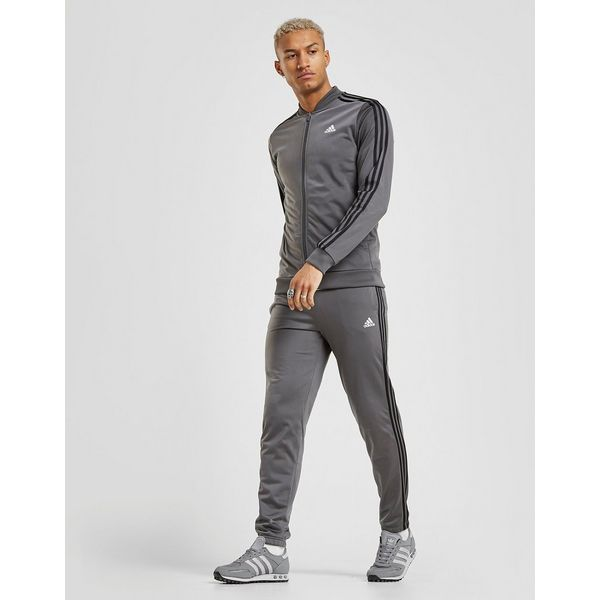 adidas Pantalon de Survêtement 3-Stripes Poly Homme