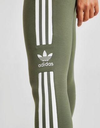 adidas Originals 3-Stripes Trefoil Leggins Damen