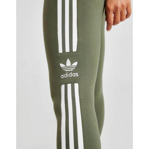 adidas Originals 3-Stripes Trefoil Leggings Dames