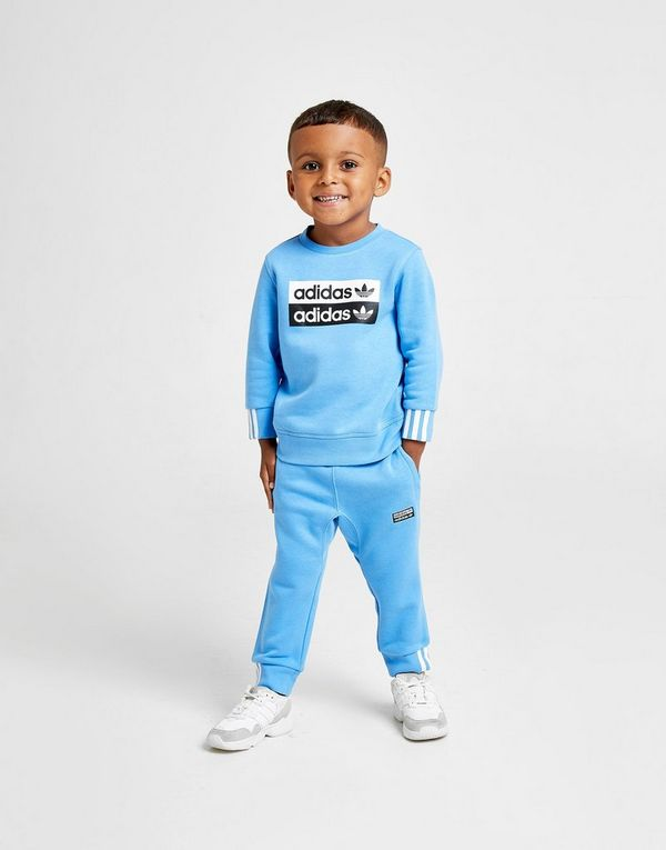 adidas Originals  Vocal Crew Trainingspak Baby's