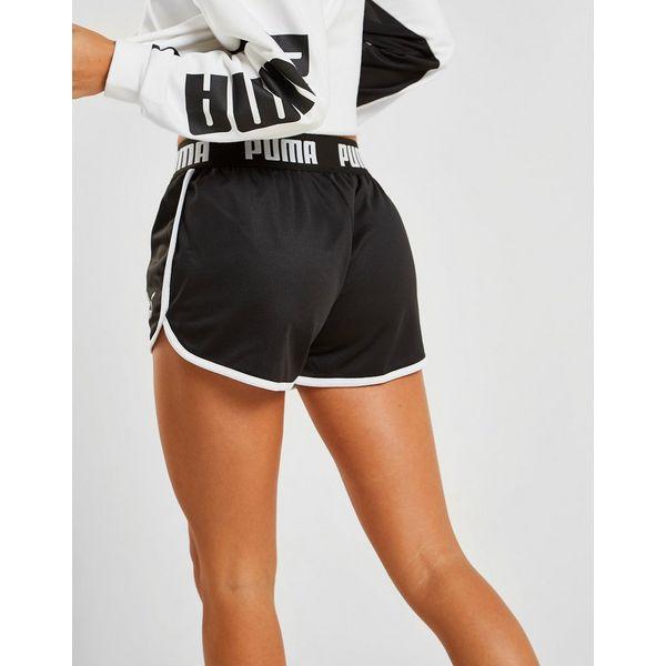 PUMA Mesh Shorts Dames