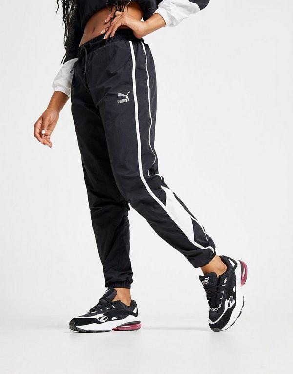 De Pantalon Puma Sports Survêtement Tissé FemmeJd QxsrdCth
