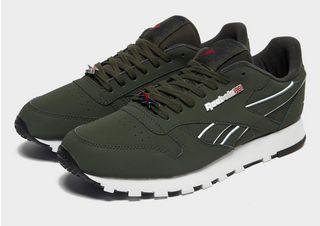 online store 50349 14876 Reebok Classic Leather MU Herren | JD Sports