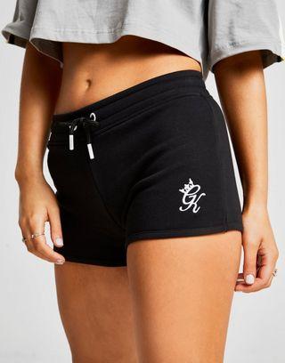 Gym King Logo Shorts