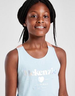 McKenzie Girls' Coco Tank Top Junior