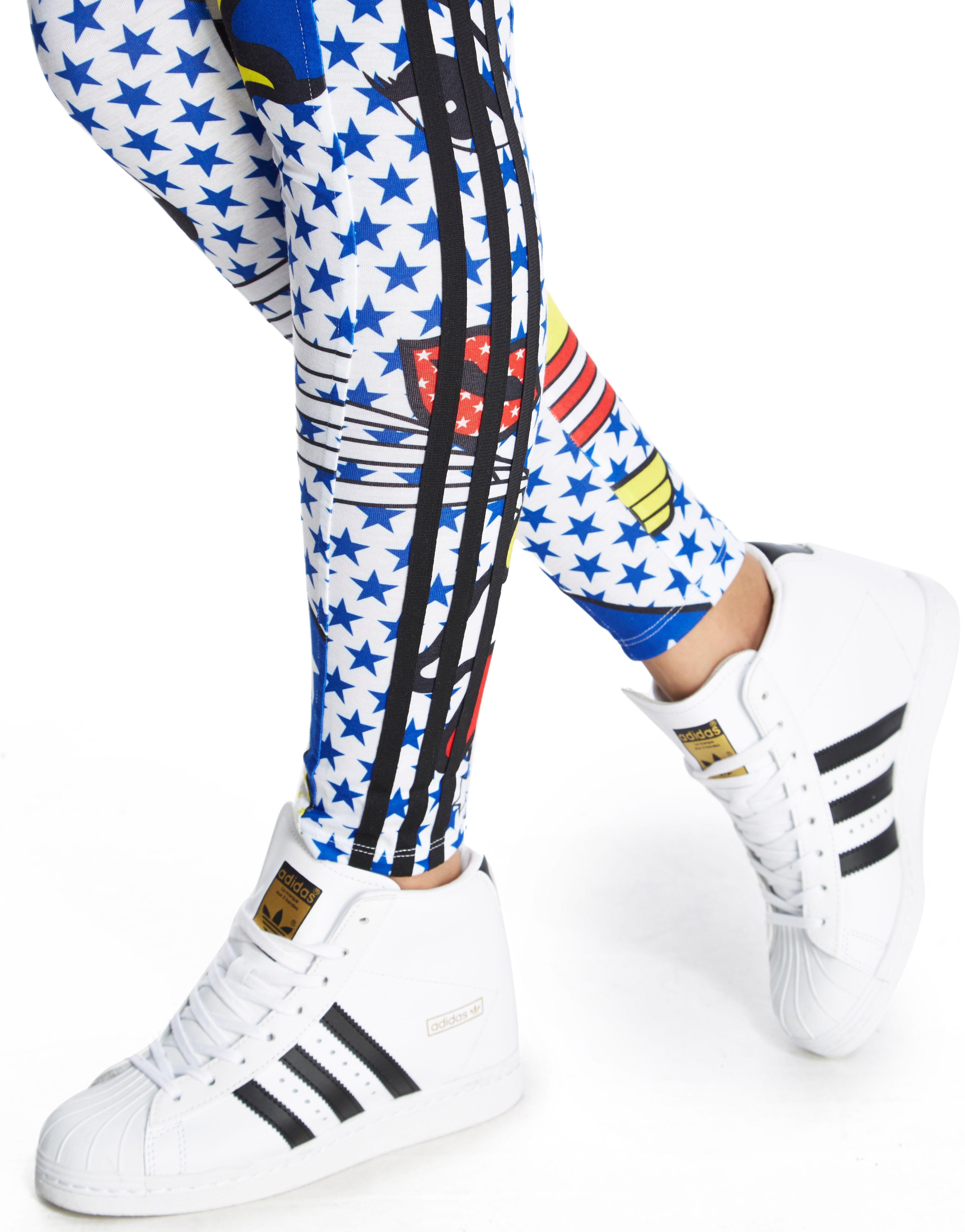 adidas Originals Rita Ora High Waist Super Leggings