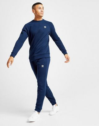 adidas Originals Sweat-shirt Premium Basics Crew Homme