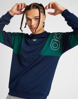Adidas Herren Sweatshirts München Shop: Lieferung Gratis