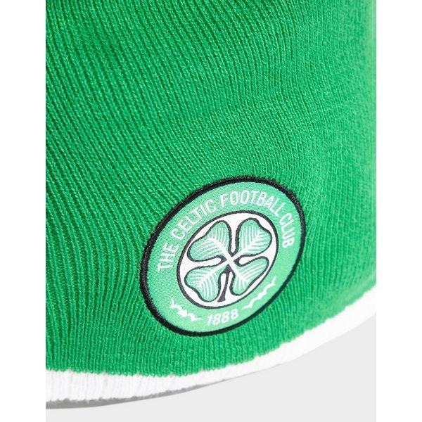 New Balance Bonnet à pompon Celtic FC 2019