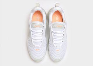 air max 720 femme orange