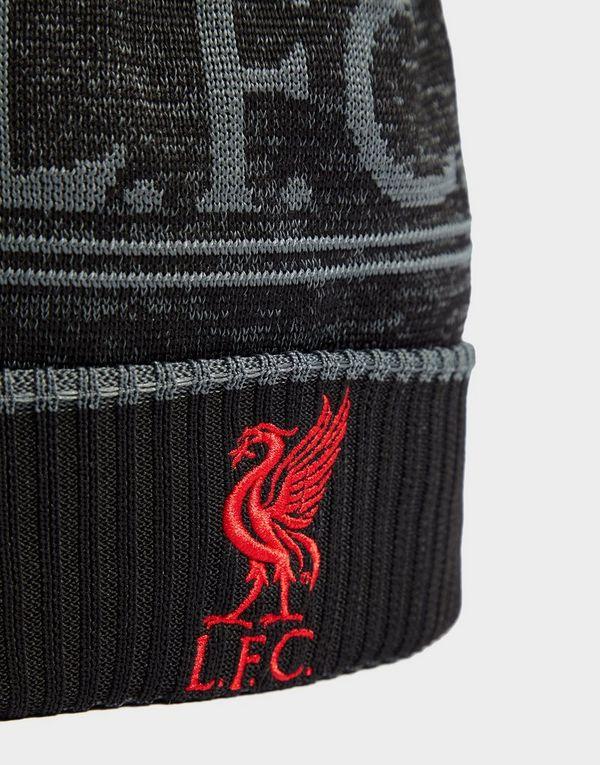 New Balance Liverpool FC 2019 Bobble Hat