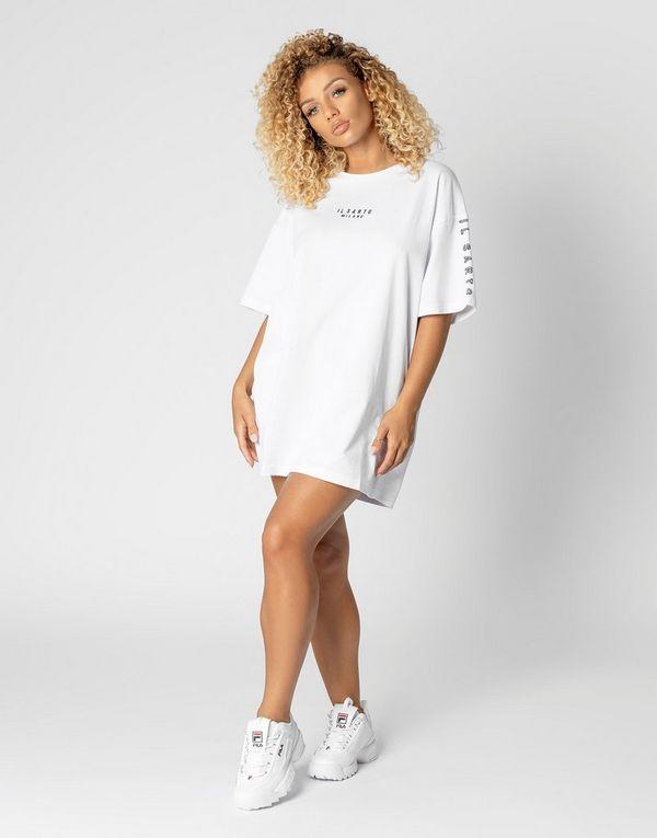 b435b85889f Il Sarto Robe T-shirt Femme