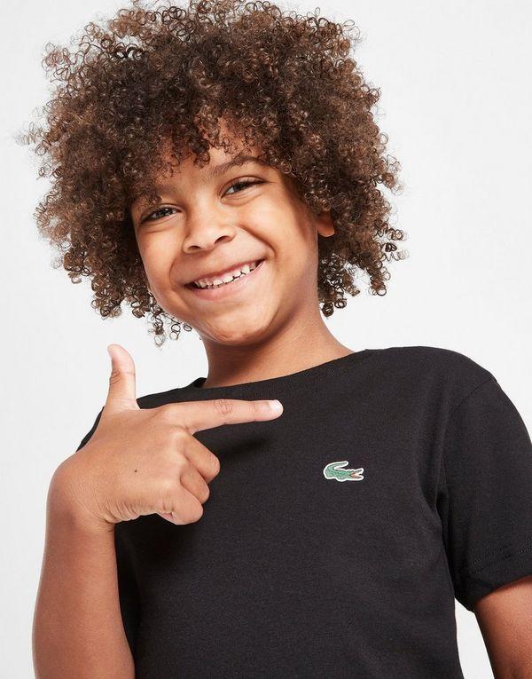 Lacoste Small Logo T-Shirt Children