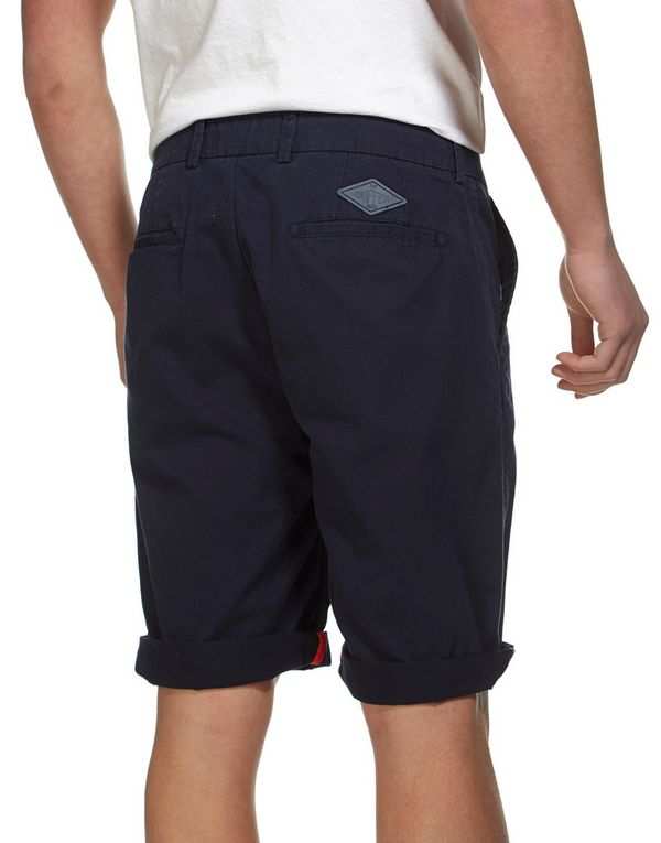Duffer of St George Talbot Shorts