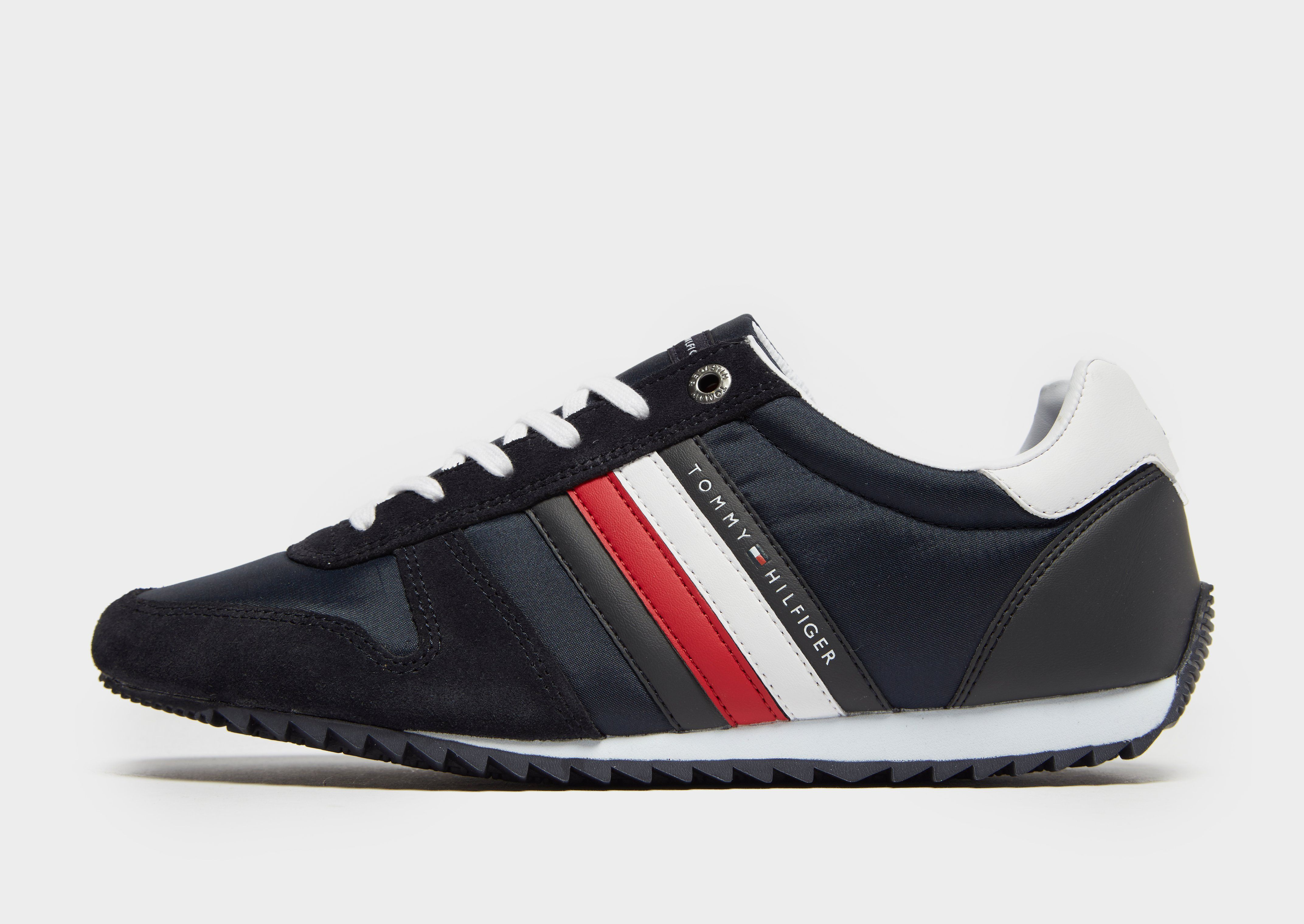 c4172be28 Tommy Hilfiger Essential Nylon Runner 403