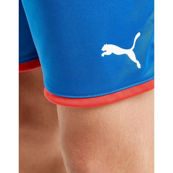 PUMA Crystal Palace FC 2019/20 Home Shorts Junior
