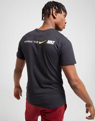 Nike Overbranded T-Shirt Herren