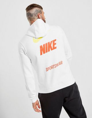 timeless design 48f6d f7362 Nike Overbrand Overhead Hoodie Herren   JD Sports