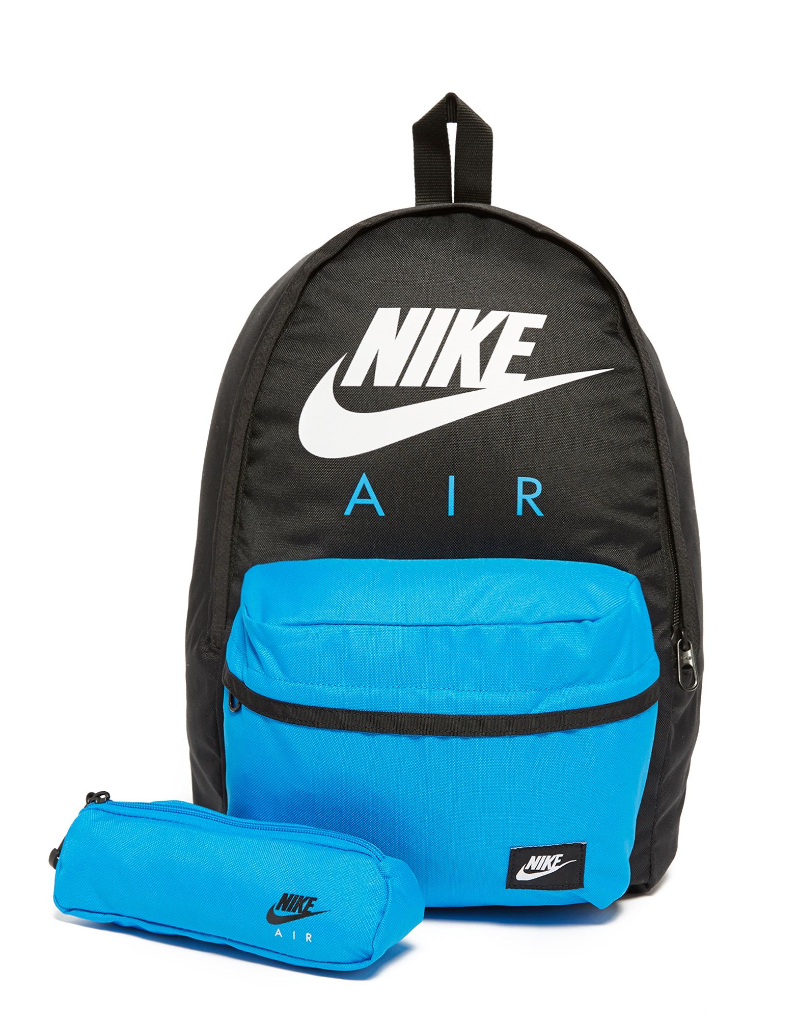 nike halfday backpack jd sports. Black Bedroom Furniture Sets. Home Design Ideas