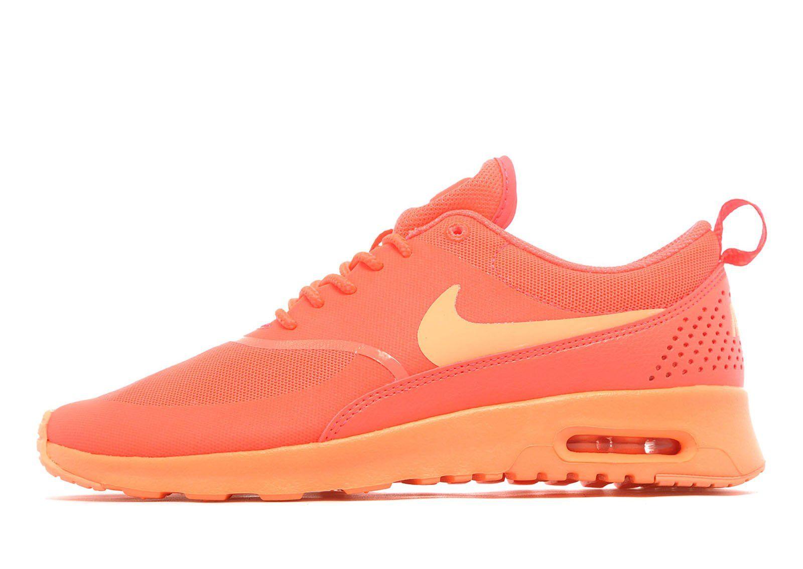 nevwc Nike Air Max Thea Women\'s | JD Sports