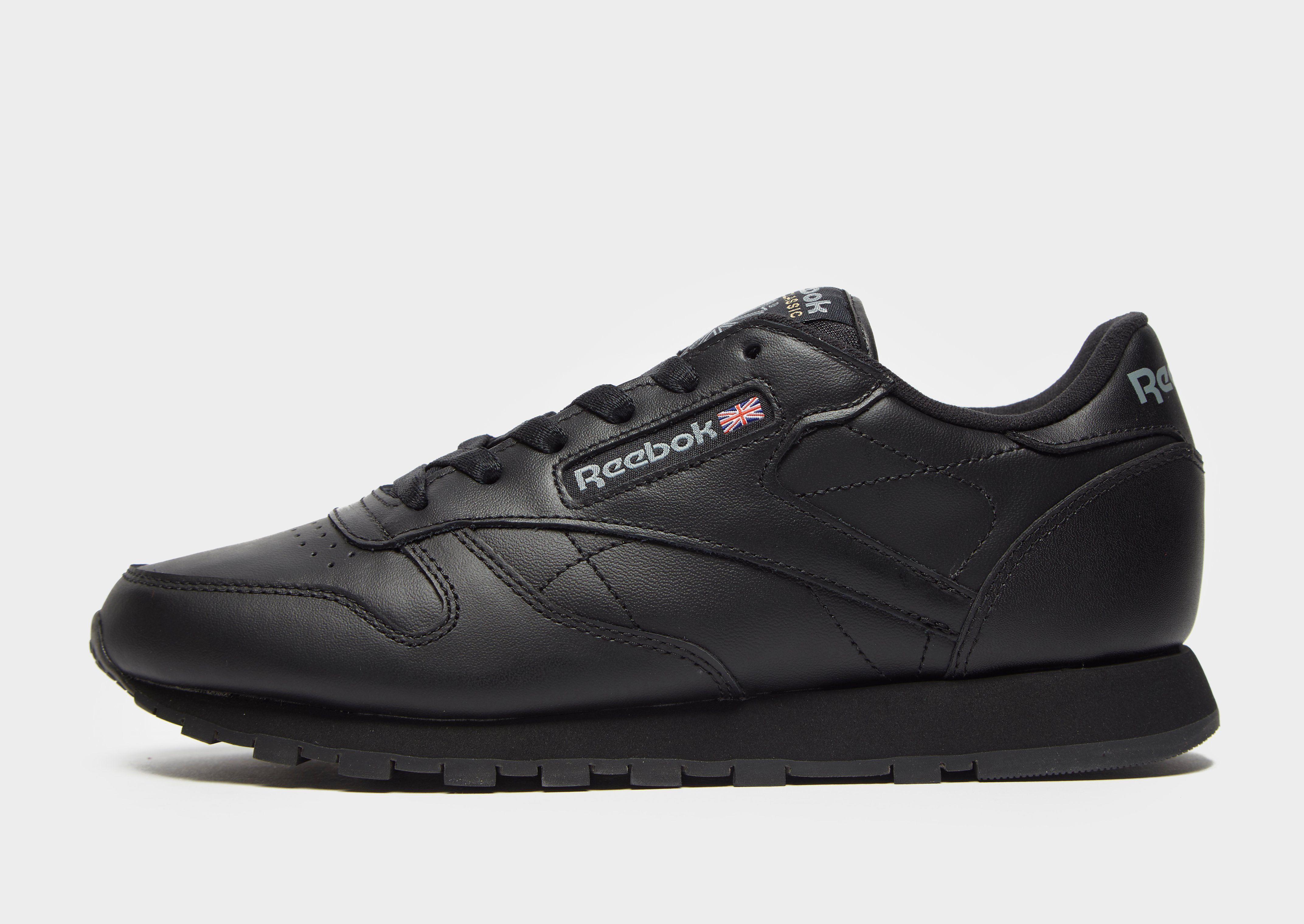 80e3d50d0abf12 Reebok Classic Leather Women s