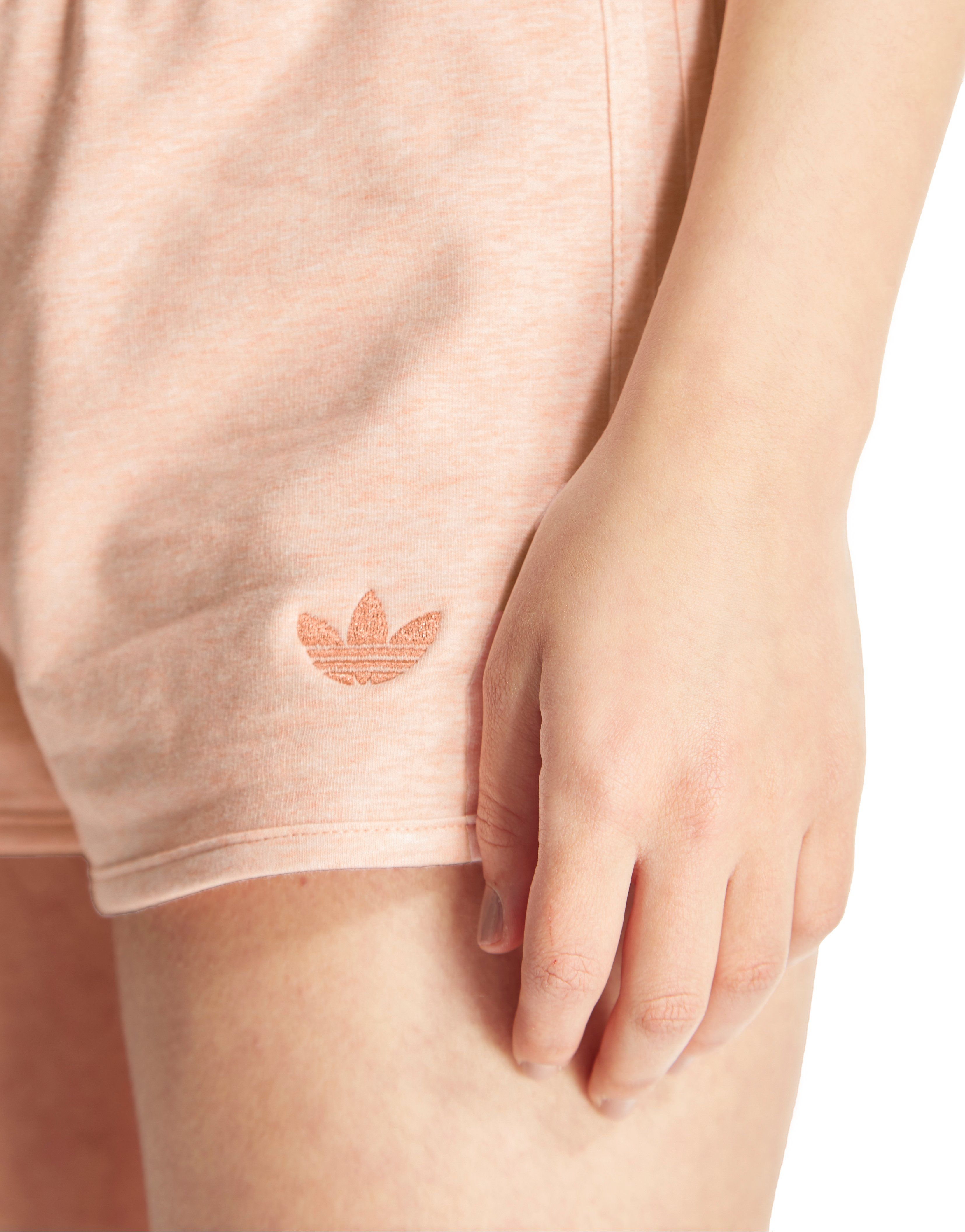 adidas Originals Slim Shorts