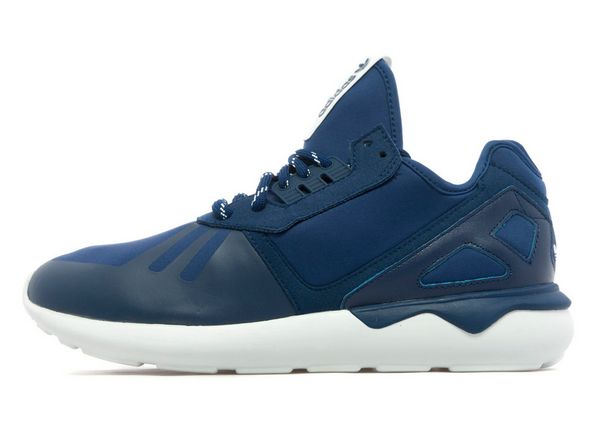 Adidas Tubular Runner Blue