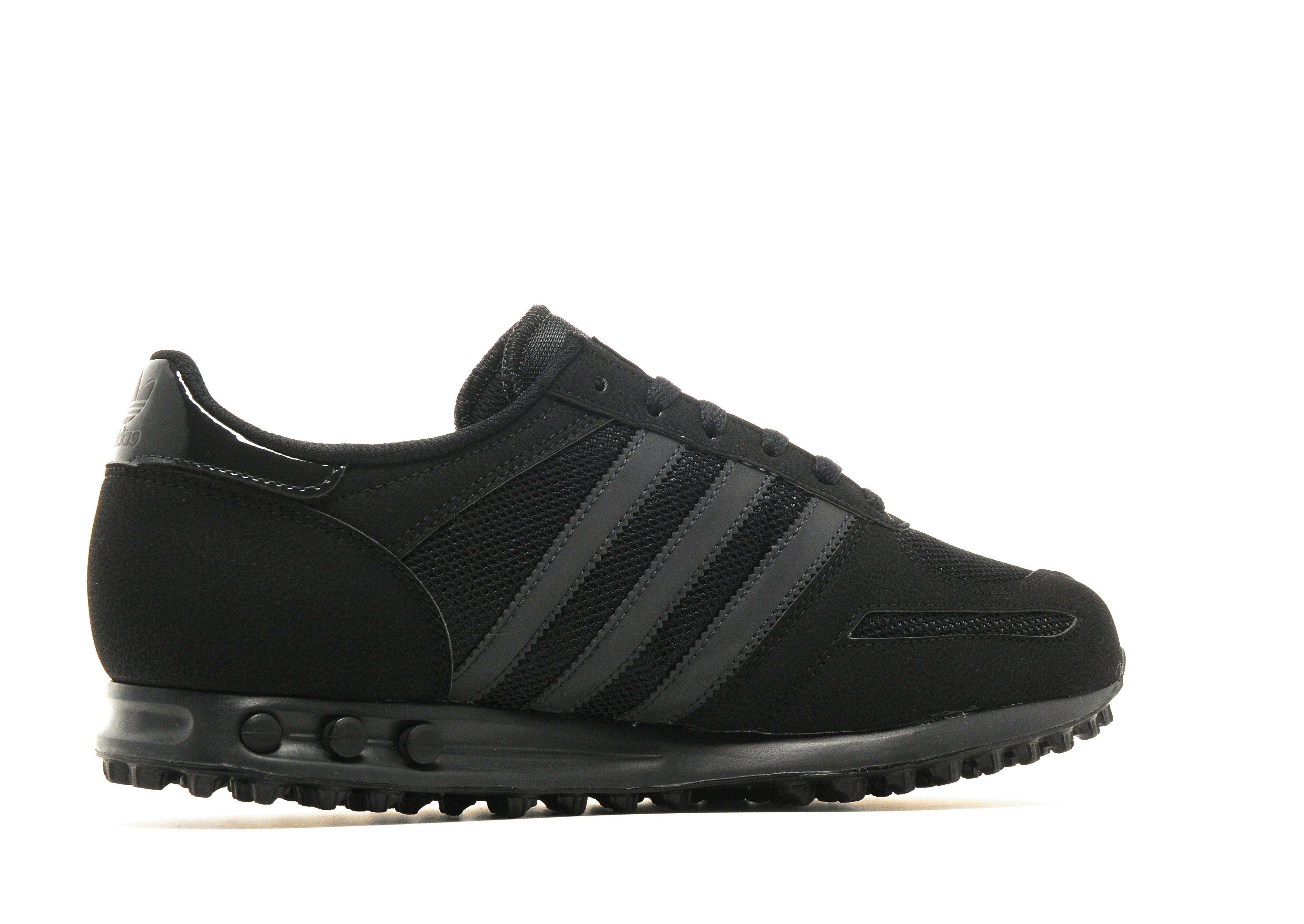Adidas La Trainer Woven Midnightfashions Co Uk