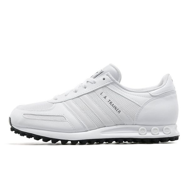 adidas la trainer blancas